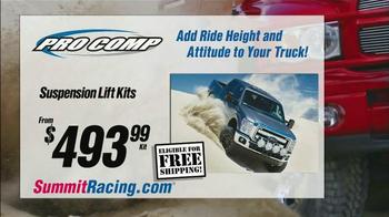 Summit Racing Equipment TV Spot, 'Tough Truck Looks' - Thumbnail 5