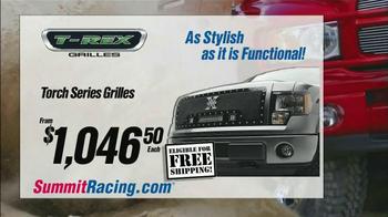 Summit Racing Equipment TV Spot, 'Tough Truck Looks' - Thumbnail 6