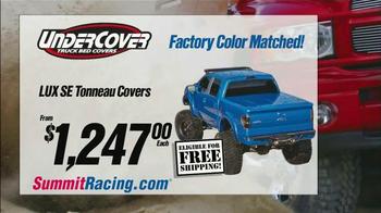 Summit Racing Equipment TV Spot, 'Tough Truck Looks' - Thumbnail 8