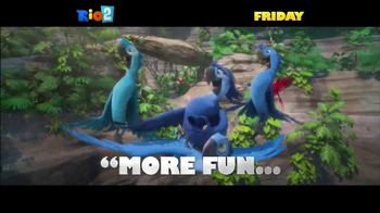 Rio 2 - Alternate Trailer 33