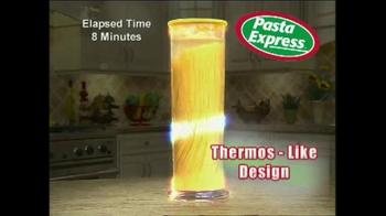 Pasta Express TV Spot thumbnail