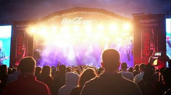 Coke Zero TV Spot, 'Final Four' Song by The Killers - Thumbnail 10