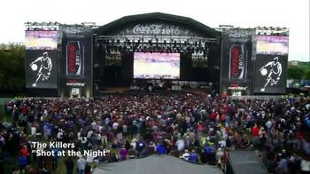 Coke Zero TV Spot, 'Final Four' Song by The Killers - Thumbnail 2