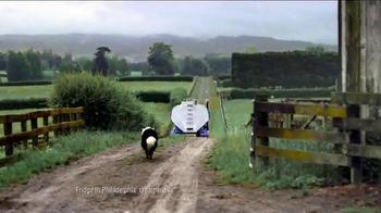 Philadelphia TV Spot, 'Farm to Fridge' - Thumbnail 4