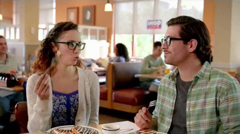 IHOP Cinnamon Swirl Brioche French Toast TV Spot - Thumbnail 1