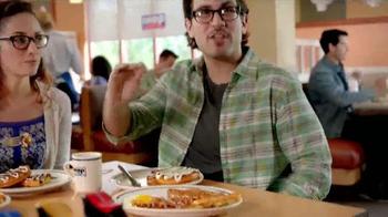 IHOP Cinnamon Swirl Brioche French Toast TV Spot - Thumbnail 10