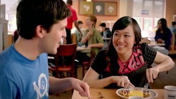 IHOP Cinnamon Swirl Brioche French Toast TV Spot - Thumbnail 5