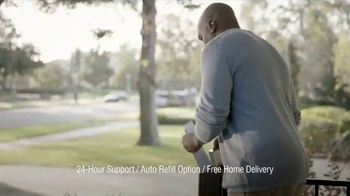 Nexium Direct TV Spot, 'Dinner' - Thumbnail 10