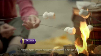 Nexium Direct TV Spot, \'Dinner\'