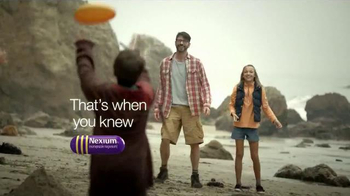 Nexium Direct TV Spot, 'Dinner' - Thumbnail 4