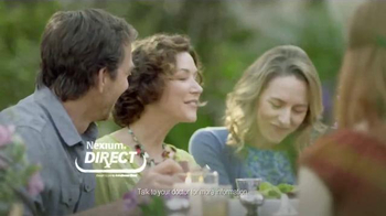 Nexium Direct TV Spot, 'Dinner' - Thumbnail 7