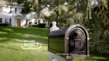Nexium Direct TV Spot, 'Dinner' - Thumbnail 8
