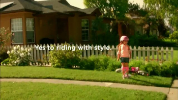 Kohl's TV Spot, 'Find Your Yes: Training Wheels' - Thumbnail 9