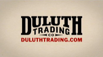 Duluth Trading TV Spot, 'Unwet Your Pants' - Thumbnail 8