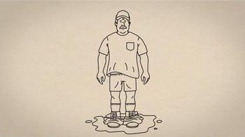 Duluth Trading TV Spot, 'Unwet Your Pants' - Thumbnail 3