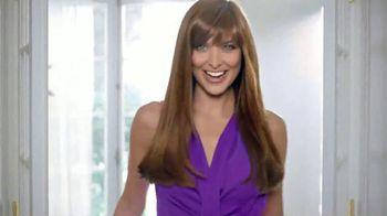 Garnier Nutrisse Ultra Color TV Spot, 'Dramatic' Featuring Blanca Soto