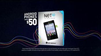 Net10 Wireless TV Spot, 'Best Network, Half the Cost' - Thumbnail 10
