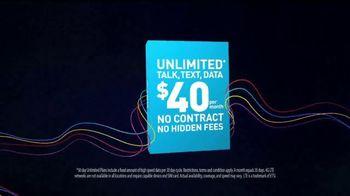 Net10 Wireless TV Spot, 'Best Network, Half the Cost' - Thumbnail 9