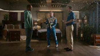 Aaron's TV Spot, 'Own It' Featuring Brian Vickers - Thumbnail 9