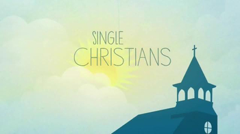 ChristianMingle.com TV Spot, 'Find God's Match for You' - Thumbnail 1