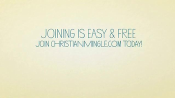 ChristianMingle.com TV Spot, 'Find God's Match for You' - Thumbnail 9