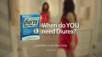 Diurex TV Spot, 'Going Out' - Thumbnail 3