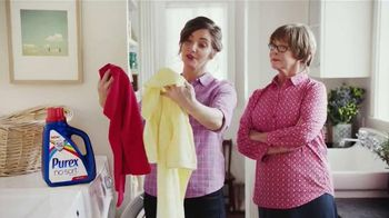 Purex No Sort TV Spot, 'The Rules Have Changed' - 3914 commercial airings
