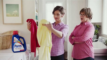 Purex No Sort TV Spot, 'The Rules Have Changed' - Thumbnail 8
