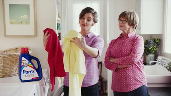 Purex No Sort TV Spot, 'The Rules Have Changed'
