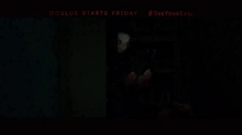 Oculus - Alternate Trailer 16