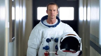 One A Day TV Spot, \'Astronaut\'