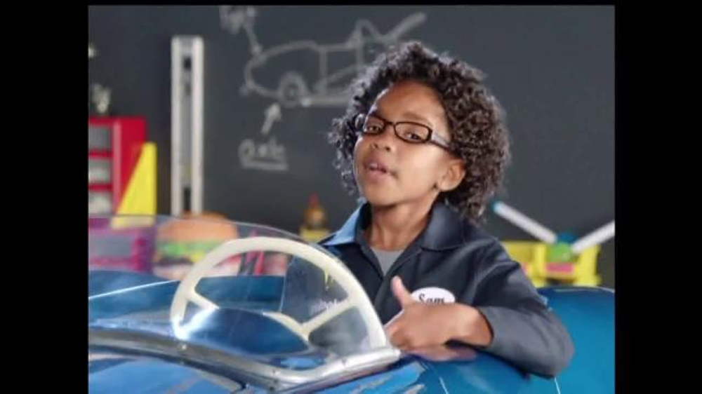 Meineke Car Care Centers TV Commercial, 'Annoying Brakes'