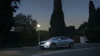 Infiniti Limited Engagement Spring Event TV Spot, 'After Winter' - Thumbnail 4