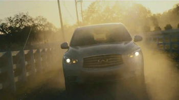 Infiniti Limited Engagement Spring Event TV Spot, 'After Winter' - Thumbnail 5