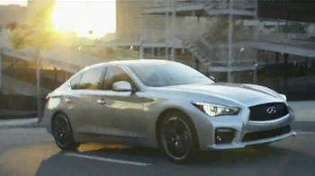 Infiniti Limited Engagement Spring Event TV Spot, 'After Winter' - Thumbnail 8