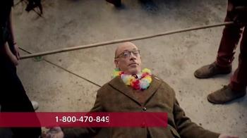 Farmers Insurance TV Spot, 'Cut, Lower, Shave' - Thumbnail 3