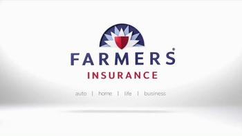 Farmers Insurance TV Spot, 'Cut, Lower, Shave' - Thumbnail 7