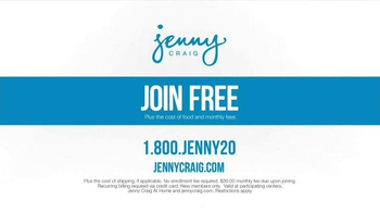 Jenny Craig TV Spot, 'Coming Home' Featuring Kirstie Alley - Thumbnail 10