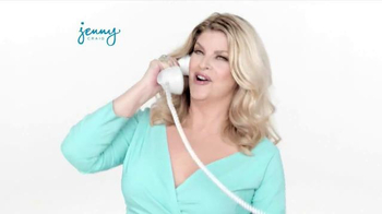 Jenny Craig TV Spot, 'Coming Home' Featuring Kirstie Alley - Thumbnail 2