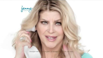 Jenny Craig TV Spot, 'Coming Home' Featuring Kirstie Alley - Thumbnail 4