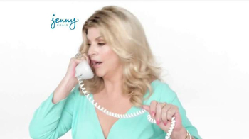 Jenny Craig TV Spot, 'Coming Home' Featuring Kirstie Alley - Thumbnail 6