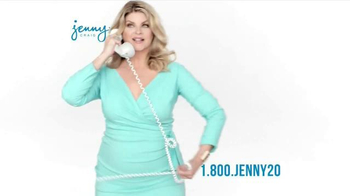 Jenny Craig TV Spot, 'Coming Home' Featuring Kirstie Alley - Thumbnail 7