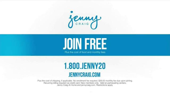 Jenny Craig TV Spot, 'Coming Home' Featuring Kirstie Alley - Thumbnail 9