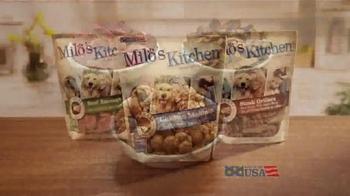 Milo's Kitchen Homestyle Dog Treats TV Spot  - Thumbnail 10