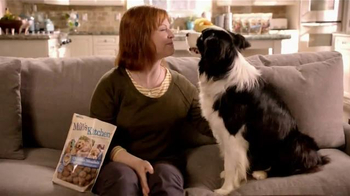 Milo's Kitchen Homestyle Dog Treats TV Spot  - Thumbnail 2