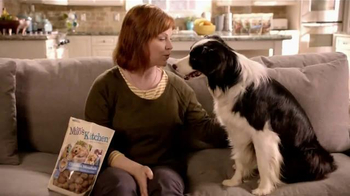 Milo's Kitchen Homestyle Dog Treats TV Spot