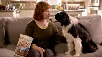 Milo's Kitchen Homestyle Dog Treats TV Spot