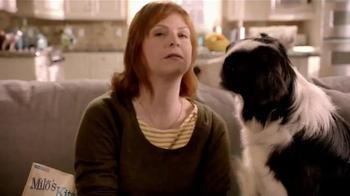 Milo's Kitchen Homestyle Dog Treats TV Spot  - Thumbnail 8