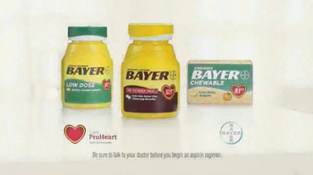 Bayer TV Spot, 'Warning' - Thumbnail 8