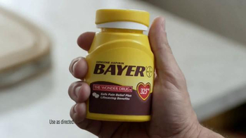 Bayer TV Spot, 'Warning' - Thumbnail 6